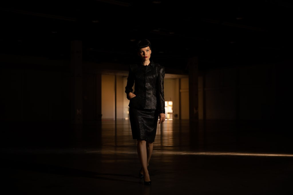 Rachael Blade Runner cyberpunk Rei Kennex